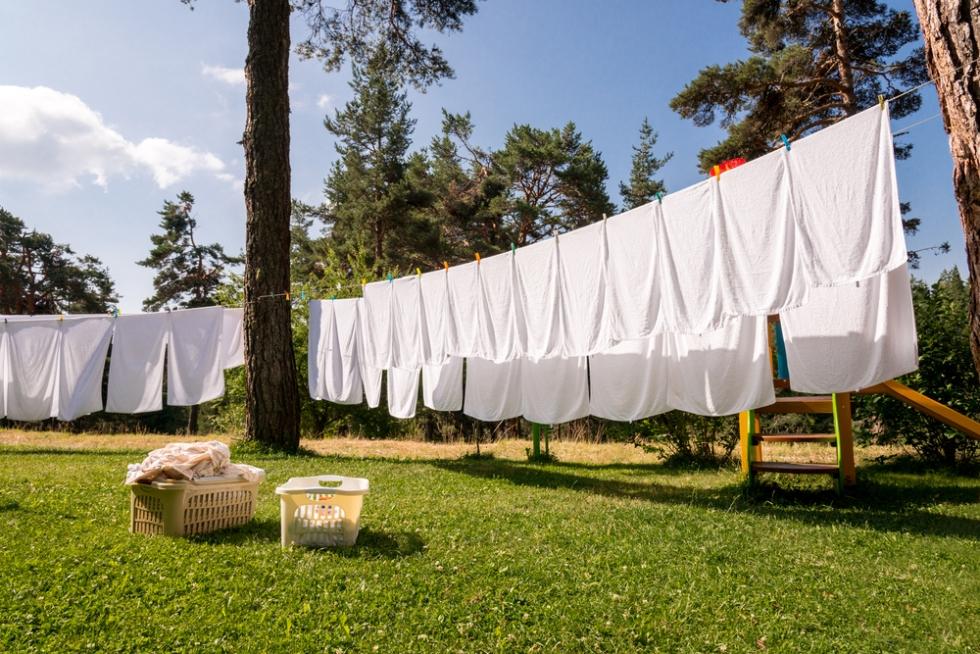 Wie Man Weiße Wäsche Wieder Weiß Bekommt Vanish